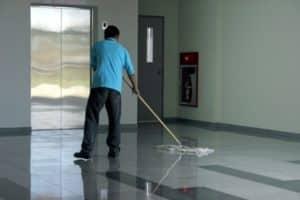 rengøringsfirma København Og rengøringshjælp