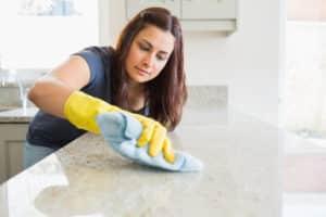 privat rengøring på Amager