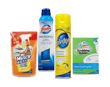 rengøring Fredensborg